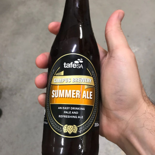 Summer Pale Ale