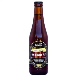 Bottle Image Nut Brown Ale