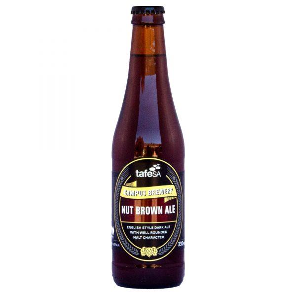Bottle Image Nut Brown Ale