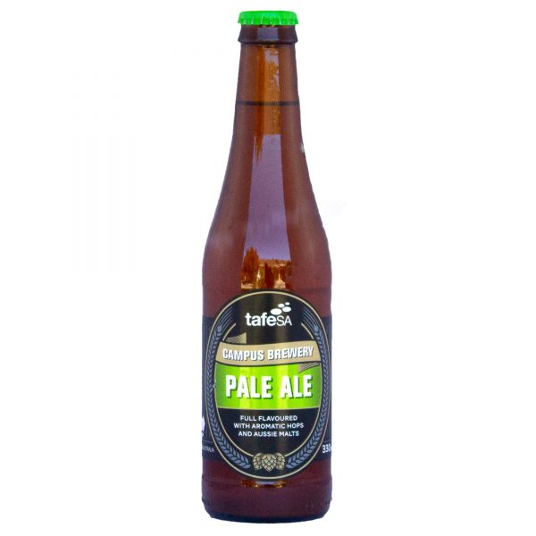 Bottle Image Pale Ale