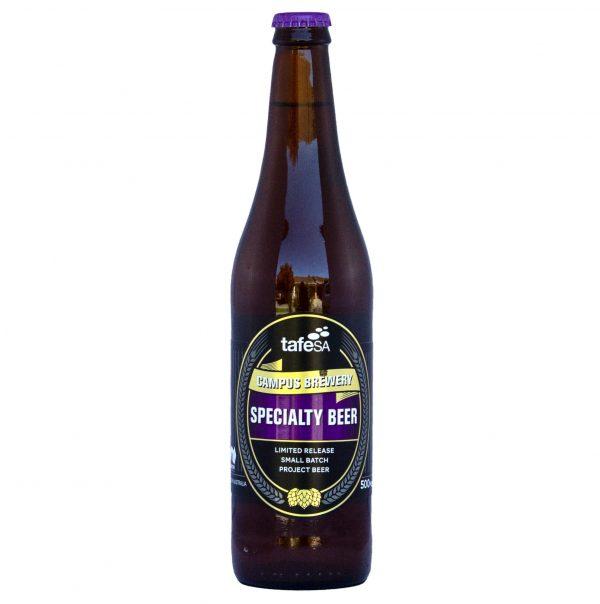Bottle Image Specialty Beer
