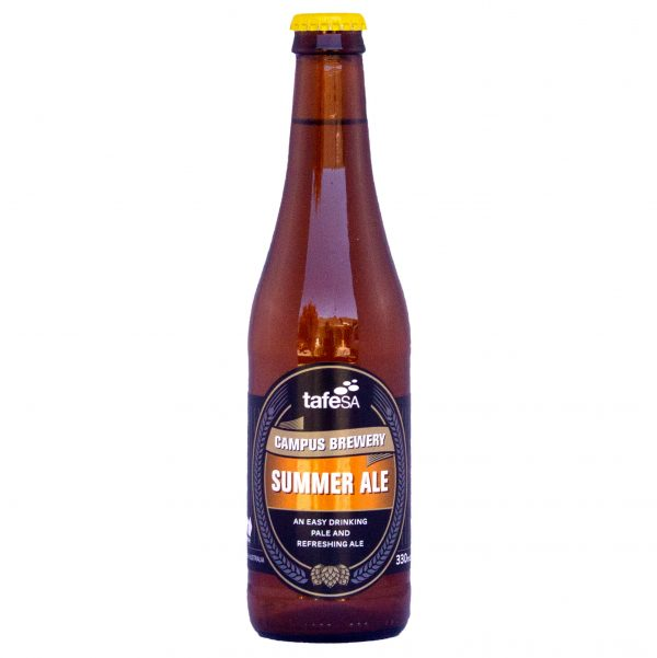 Bottle Image Summer Ale